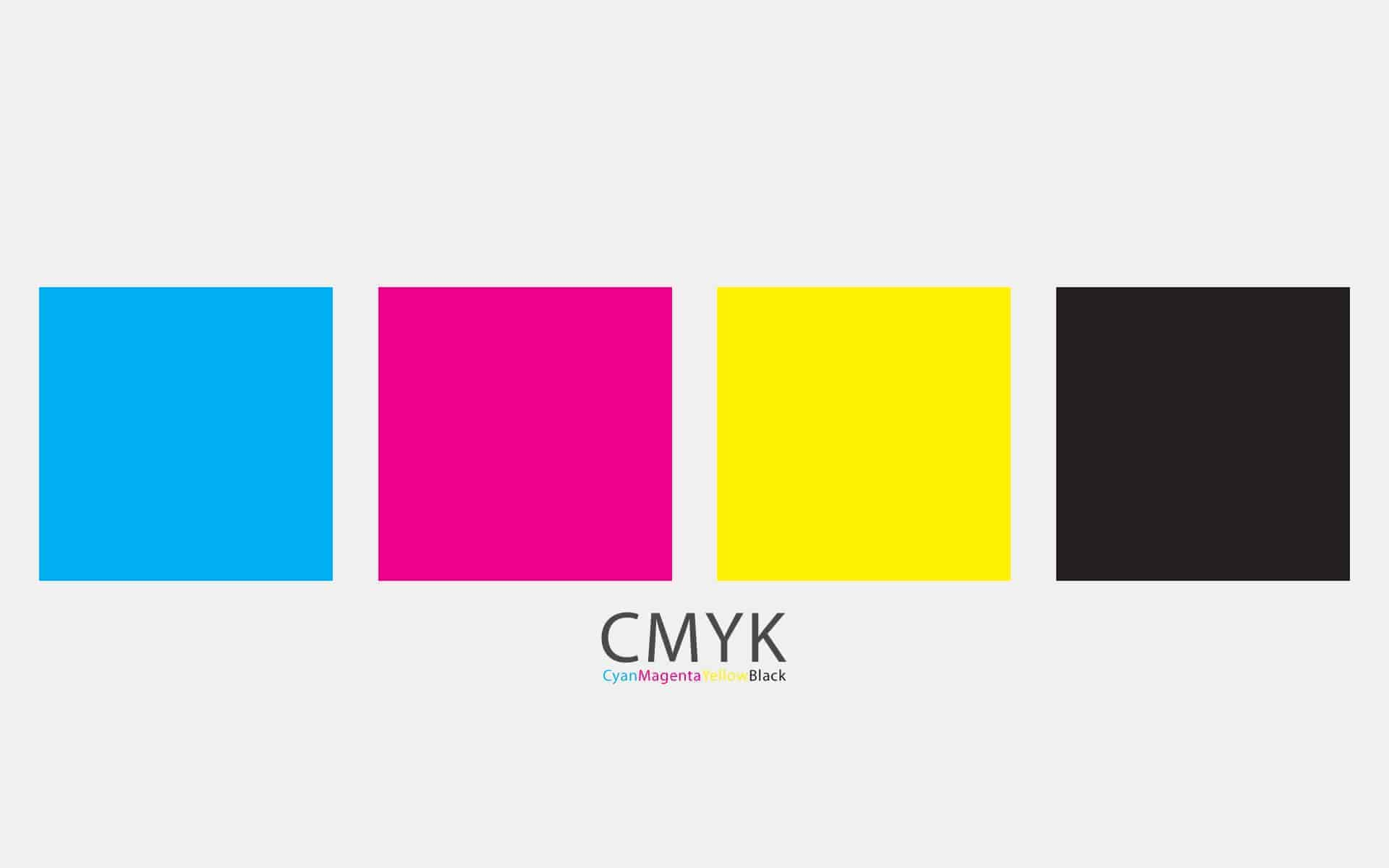 If You Have Any Questions About CMYK Colours Or Full Color Printing