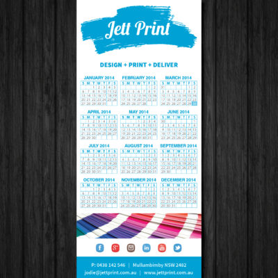 calendars-printing-gold-coast-brisbane