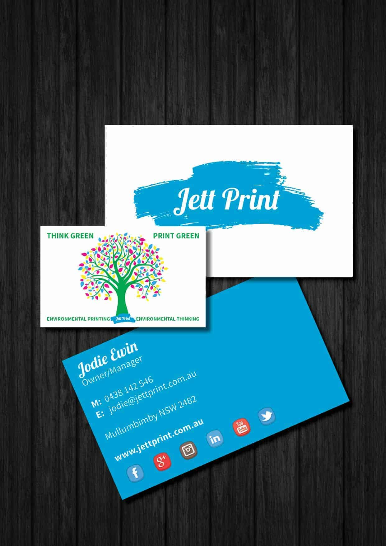 luxury stock of recycled business cards business cards design ideas