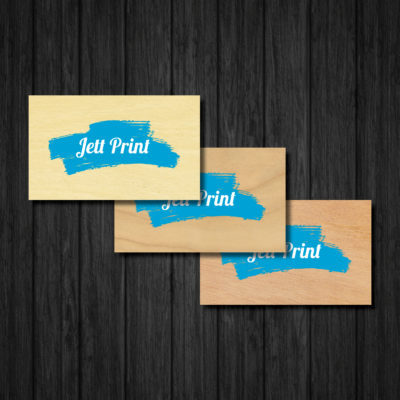 Timber business cards archives jett print quality online jett print wood business cards reheart Images
