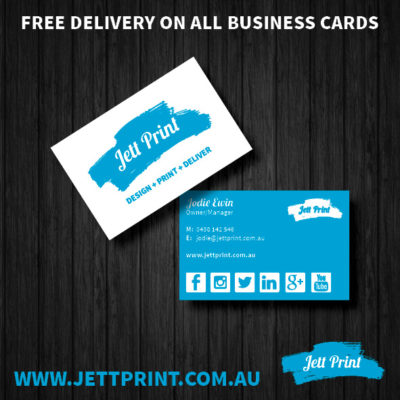 Business cards archives jett print quality online printing australia cheap business cards reheart Images
