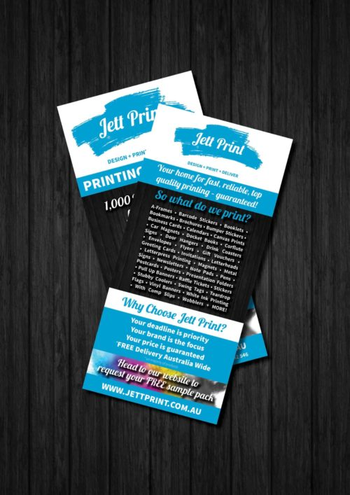 flyers-printing-gold-coast-brisbane-tweed-heads-byron-bay
