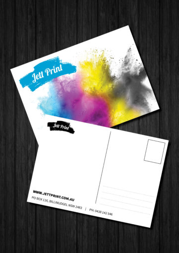 postcards-printing-gold-coast-brisbane-tweed-heads-byron-bay