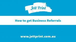 how-to-get-business-referral