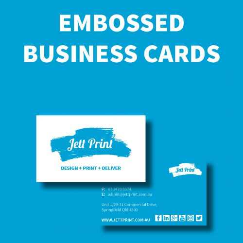 embossed-business-cards-printing-springfield-ipswich-brisbane5