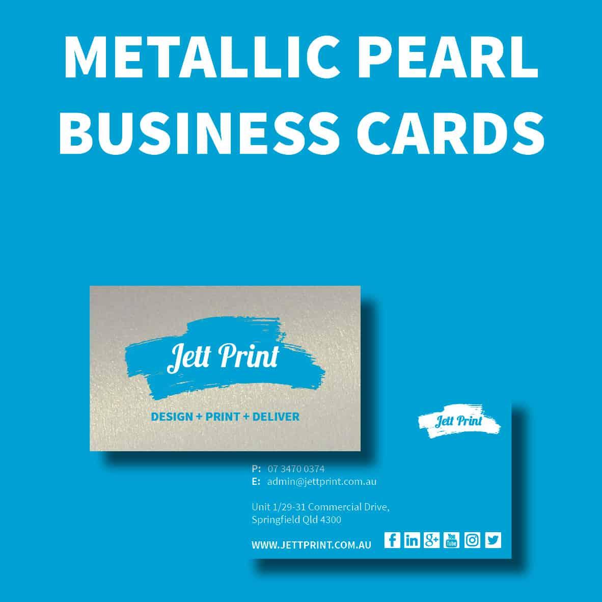 metallic-pearl-business-cards-printing-springfield-ipswich-brisbane12
