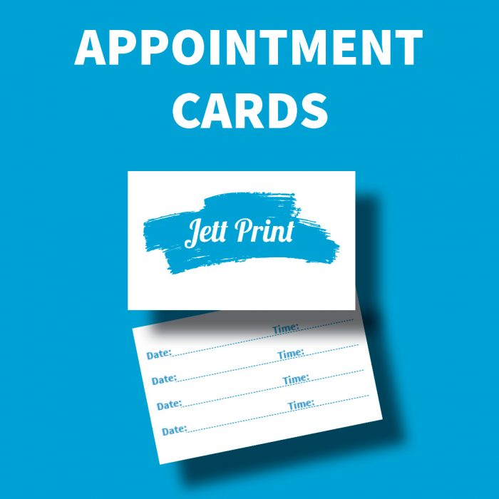 jett-print-printing-springfield-ipswich-brisbane-appointment-cards